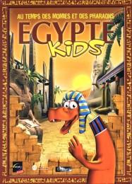Обложка игры Egypte Kids