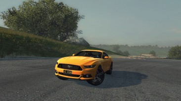 "Mafia 2 ""2015 Ford Mustang GT"""