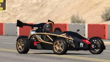 """Assetto Corsa """"Ariel Atom V8 v.1.0 for AC 1.13"""""""
