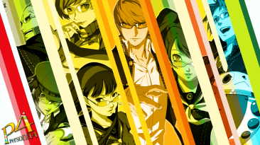 Слух: PC-версия Persona 4 Golden будет иметь защиту Denuvo