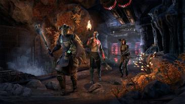 """В The Elder Scrolls Online начался """"Праздник исследователя"""""""