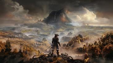 GreedFall: Версия для PS5 с новым DLC The de Vespe Conspiracy весит 20,5 ГБ