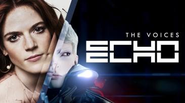 Главная героиня ECHO заговорит голосом Роуз Лесли
