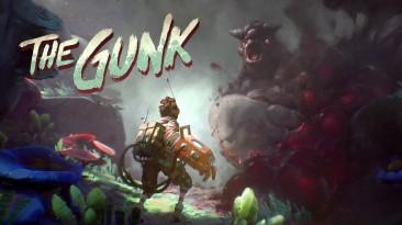 The Gunk - новая игра от разработчика SteamWorld