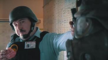 Поклонники сняли короткометражный фильм Half-Life:Foxtrot Uniform