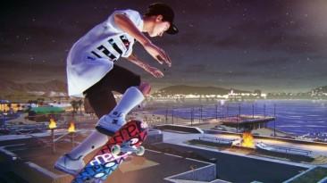 Tony Hawk's Pro Skater 5 выйдет на PS3 и Xbox 360 на следующей недели
