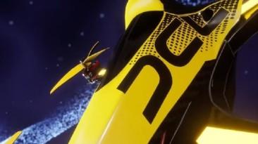 Гоняйте на дронах в официальной игре по Drone Champions League