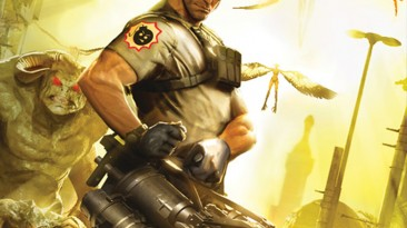 "Serious Sam 3: BFE ""NPC Partner"""