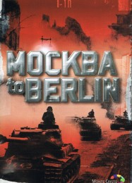 Обложка игры Moscow to Berlin