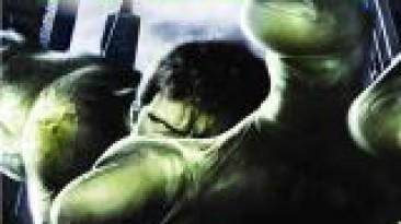 Hulk крушит прилавки!
