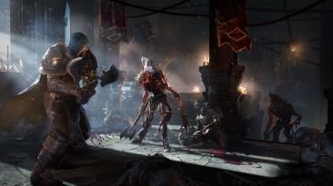 Разработка Lords of the Fallen 2 отменена