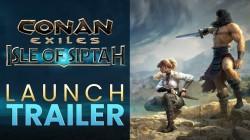 "Conan Exiles: Дополнение ""Isle of Siptah"" уже доступно"
