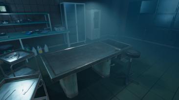 Autopsy Simulator: февральский Devlog