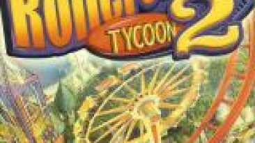 Дополнение к RollerCoaster Tycoon 2