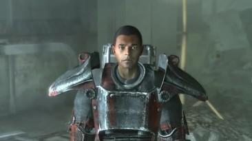 Стальное Братство в каждой игре серии Fallout
