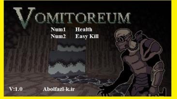 Vomitoreum: Трейнер/Trainer (+2) [1.0] {Abolfazl.k}