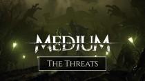 В свежем трейлере The Medium представлен новый персонаж