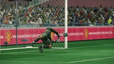 Pro Evolution Soccer 2010. Фигуры и мячи