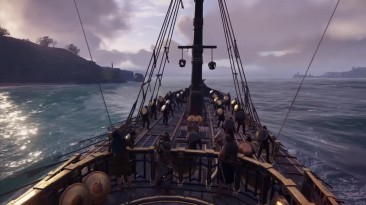 Разбор слухов вокруг Assassin's Creed: Ragnarok