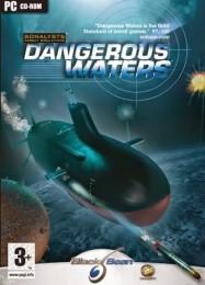 Обложка игры S.C.S. Dangerous Waters