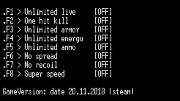 Half-Life 2: Трейнер/Trainer (+8) [Steam] {LIRW / GHL}
