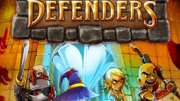 Патч Dungeon Defenders [Update 1 to 10 EN]