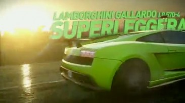 """Need for Speed The Run """" Italian Pack"""""""