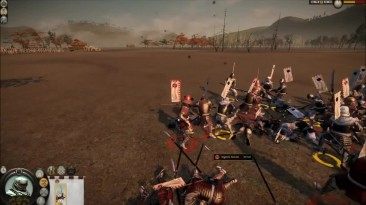История Total War (2000-2013)