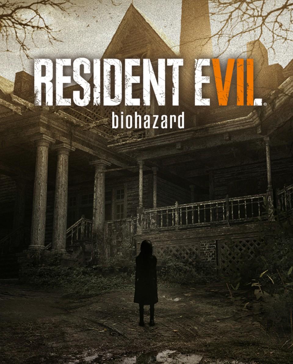 Resident Evil 7 - Gold Edition: Таблица для Cheat Engine