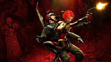 BloodRayne: ReVamped и BloodRayne 2: ReVamped выйдут 18 ноября