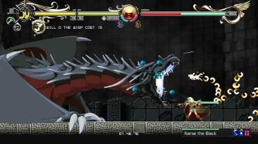 Record of Lodoss War: Deedlit in Wonder Labyrinth получила финальный апдейт