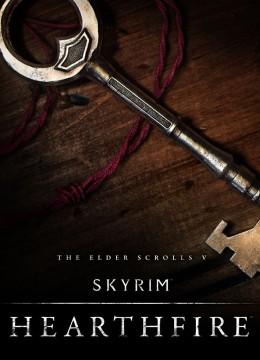 Elder Scrolls 5: Skyrim - Hearthfire