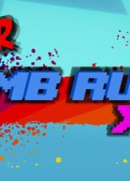 Обложка игры Super Bomb Rush