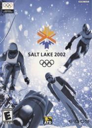 Обложка игры Salt Lake City 2002