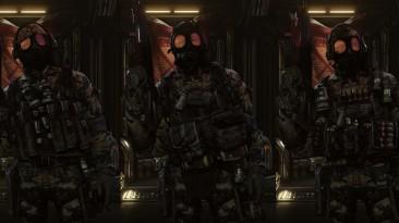 """XCOM 2 """"[WOTC] MW Armour Pack"""""""