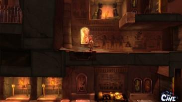 Новые скриншоты The Cave