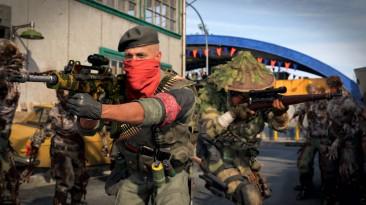 В Call of Duty: Black Ops Cold War добавили десять классических аркад, в которые можно сыграть в шутере