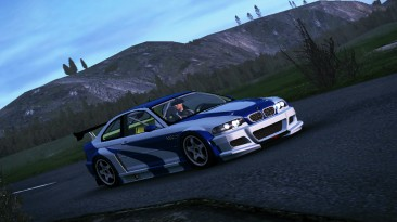 """Crashday """"BMW M3 E46"""""""