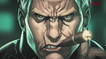 Вышла в релиз Contra: Rogue Corps