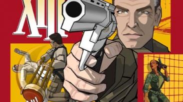 Русификатор текста и звука для XIII - Classic Steam и GOG v1.01