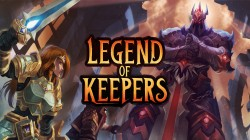Legend of Keepers: Career of a Dungeon Master - Steam-ключ}