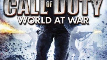 Call of Duty: World at War: Трейнер/Trainer (+4) [1.7.1263] {MrAntiFun}