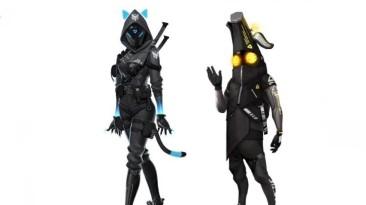 Слух: В Fortnite могут появиться скины МультБанана, Новой Неоновой Рыси и Ледяные Легенды