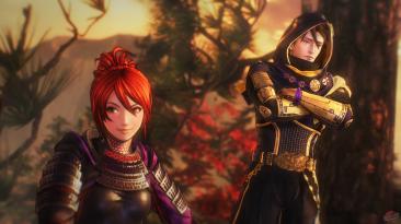22 минуты геймплея Samurai Warriors 5
