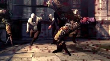 Devil May Cry 4: Special Edition Состоялся релиз