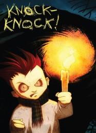 Обложка игры Knock-knock