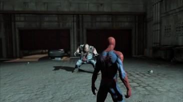 """The Amazing Spider-Man 2 """"Полный геймплей с GDC """""""
