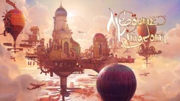 Новый геймплей Airborne Kingdom