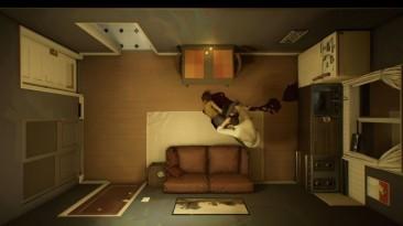 Геймдиректор интерактивного триллера с Уиллемом Дефо рассказал, что игру можно будет пройти за 12 минут
