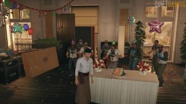 """Hitman 6 """"С днем рождения от мистера Рипера"""""""